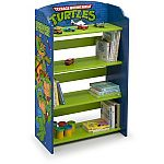 Delta Children Teenage Mutant Ninja Turtles Wood Bookshelf $20