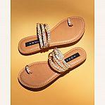 AQUA sandals: $39 (16 hours only!)