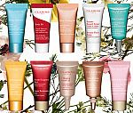 Clarins - Free 10 Pieces Samples with Any Purchase