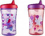 2-count NUK Hard Spout 10oz Sippy Cup $7 (Org $13)