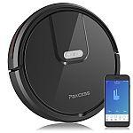 Paxcess MT900 Robotic Vacuum Cleaner $160