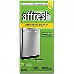 Affresh Dishwasher Cleaner, 6 Tablets $3.62