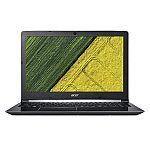 "Acer Aspire 5 15.6"" 1080p Laptop (i5-8250U 8GB 256GB SSD) $399"