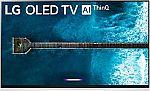 """65"""" LG OLED65E9PUA 4K HDR OLED TV $2189"""