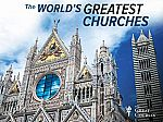Amazon Video - The World's Greatest Churches (HD, Season 1) $0.99