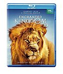 BBC Earth: Enchanted Kingdom (Blu-ray 3D + DVD) $10.82
