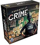 Chronicles of Crime $23.31