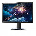 "Dell S2419HGF 24"" FHD NVIDIA G-Sync Gaming Monitor: $142.49"