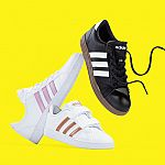 Nordstrom Rack - Up to 60% Off Adidas Flash Sale