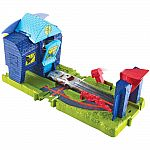 Walmart Hot Wheels & Disney Sale: Hot Wheels City Bat Manor Attack Playset $7.40 & More