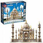 LEGO Creator Expert Taj Mahal 10256 $280 (Org $370)