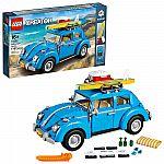 LEGO Creator Expert Volkswagen Beetle 10252 $75 (Org $100)
