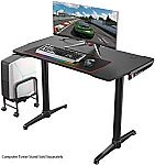 Eureka via Amazon - up to 30% off select Eureka Ergonomic Desks