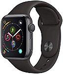 Apple Watch Series 4 44mm $360, 40mm $349 + Get $5 Reward Credit