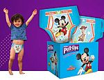 Pull-Ups Learning Designs Potty Training Pants for Boys & Girls $19.80 or Less