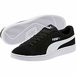 Puma Smash V2 Sneakers Men's Shoe $23.75 + Free Shipping & More