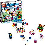Lego Unikitty! Party Time 41453 (214 Piece.) Building Kit $12 (Reg. $20) & More