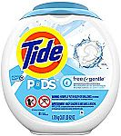 Amazon - Save $10 when you buy 3 household items (Swiffer, Tide & More)