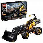 LEGO Technic Volvo Concept Wheel Loader ZEUX 42081 $104