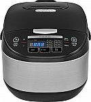 Insignia 20-cup Rice Cooker $30 (org $100)
