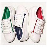 Tory Burch Sport Ruffle Sneaker $89 (org $229) + Free Shipping