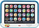 Fisher-Price Laugh & Learn Smart Stages Tablet, Blue $8.79