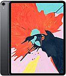 """Apple iPad Pro 12.9"""", Wi-Fi, 64GB $799"""