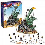 Lego 70840 The LEGO 2 Movie Welcome to Apocalypseburg! $220 (Reg. $300) & More