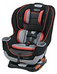 Graco Extend2fit Convertible car seat $120
