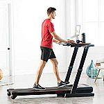 ProForm Desk Treadmill $800