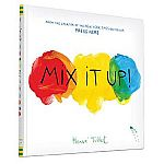 Interactive Children's Picture Books: Mix It Up $5.86