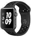 Apple Apple Watch Nike+ Series 3 (GPS) 42mm $209 & More