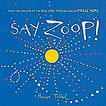 Amazon - Children's Book Sale: The Dot, Say Zoop!, Frozen Story Collection & More $4 to $6