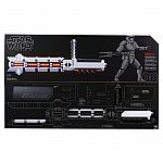 Star Wars The Black Series Force FX Z6 Riot Control Baton $29.99