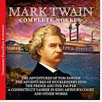 Google Play Audiobooks - Mark Twain: Complete Novels $0.99 and more