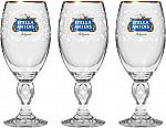 3-Pack Stella Artois Better World 2019 Limited Edition Chalice Gift Set $16