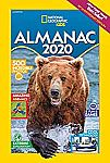 National Geographic Kids Almanac 2020 $7.50 (Reg. $15)