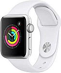 Apple Watch Series 3 (GPS + Cellular, 38mm) $229
