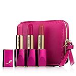 Estee Lauder Pink Perfection 3-Pc Lipstick Set $35