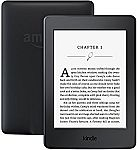 Kindle Paperwhite (2016) E-Reader $69.99