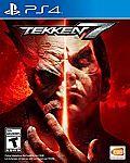 Namco Tekken 7 PlayStation 4 Standard $9.99