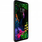 LG G8 ThinQ 128GB Smartphone (Unlocked) $499.99