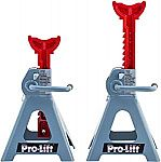 Pro-LifT T-6903D Double Pin Jack Stands  (3 Ton) $16.60