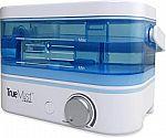 TrueMist Top Fill Cool Mist Humidifier (HCM-29360107) $15 (73% off)