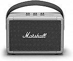 Marshall Kilburn II Portable Bluetooth Speaker - Limited Edition Gray $199