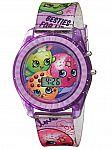 Shopkins Girls' Quartz Watch with Plastic Strap $1