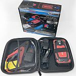 Smartech Products 8000 mAh Lithium Powered Vehicle Jump Starter and Power Bank $48.88 (39% Off) & More + Free Shipping