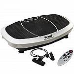 NexHT Vibration Platform Whole Body Massage/Exercise Fitness Trainer $129.99