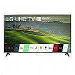 "LG 65"" LED 4K Ultra HD Smart TV - 65UM6900PUA $479.99 + 10% Back in eBay Bucks"