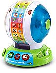 LeapFrog Spin and Sing Alphabet Zoo $10